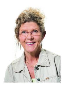Terhi Vedenkivi, NLP-opettaja, laaja-alainen terapeutti, kouluttaja, työnohjaaja ja kirjailija