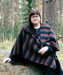 Nina Linnakylä,NLP-addikti ja Mentaalinen sanankäyttäjä